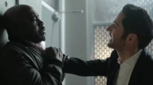 Despite their sibling rivalry, Amenadiel and Lucifer are brothers to the end of the line.
