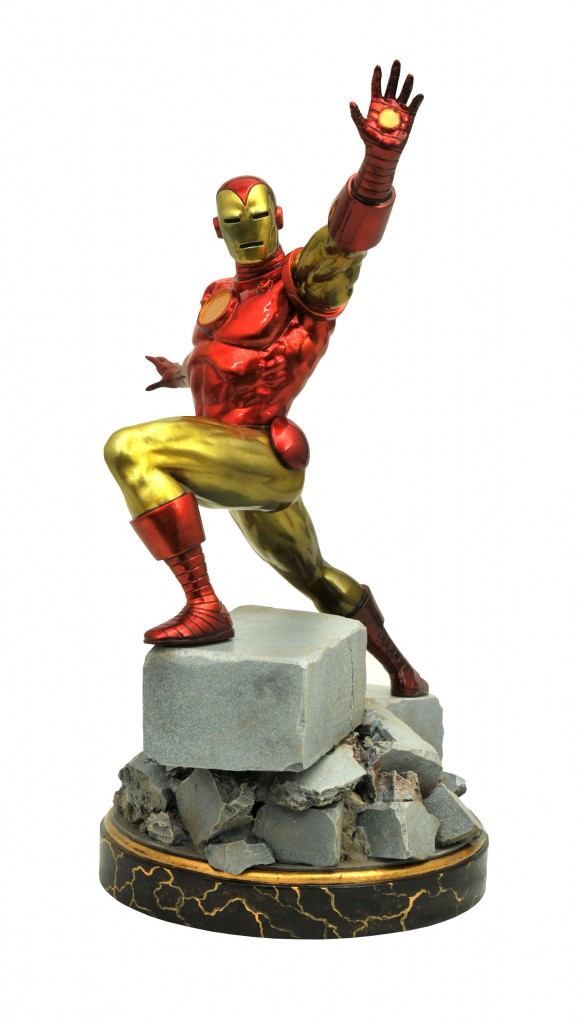 Marvel-Premier-Collection-Statue-Classic-Iron-Man-1