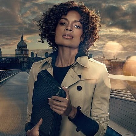 Ahead of the release of SPECTRE, Sony has unveiled its new ad campaign featuring technology made for Bond. Naomie Harris stars in her very own 60second mini movie, set against a backdrop of Londonís South Bank, Moneypenny uses Sonyís RX100 IV camera to capture super-slow-motion surveillance as a drama unfolds with an intense chase to deliver Bondís Xperia Z5 smartphone - Contact: Rochelle Collison rochelle.collison@hopeandglorypr.com Hope&Glory PR switchboard - 020 7566 9747
