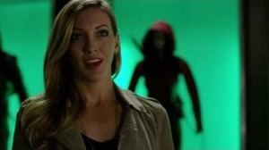 arrow fake laurel lance