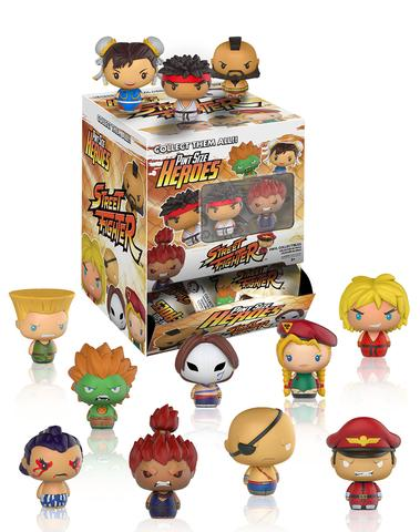 funko fighter pint sized