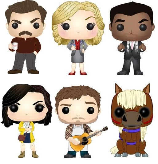 funko parks and rec