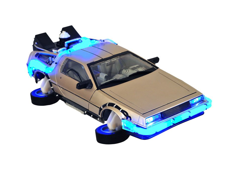 BTTF2-Hover-Time-Machine
