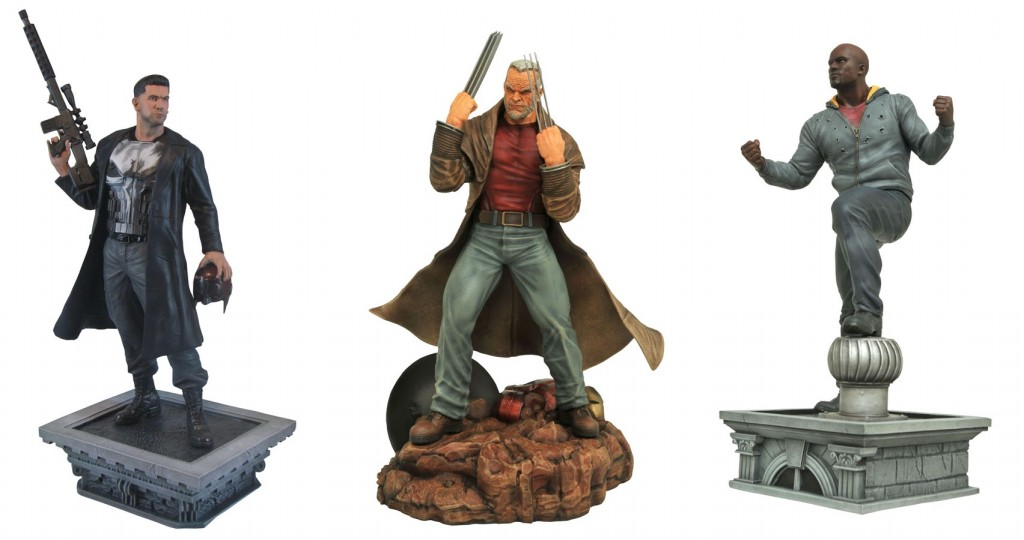Marvel-Gallery-Statue 2