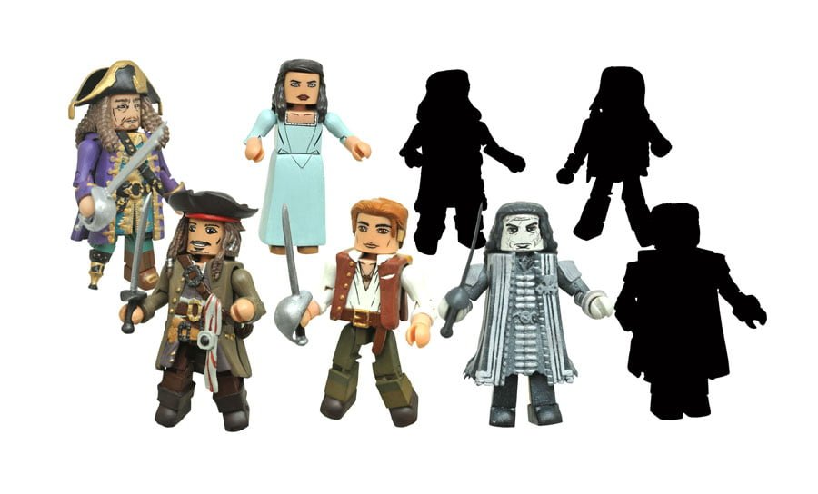 Pirates-of-the-Caribbean-Minimates