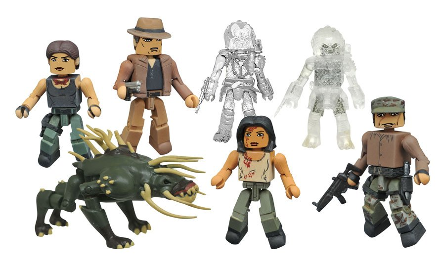Predator-Minimates-2-Packs