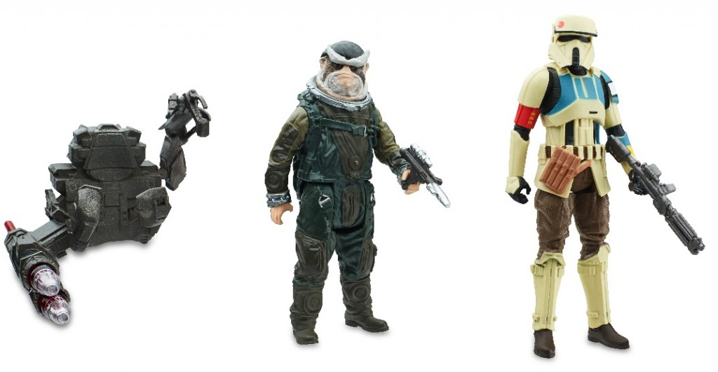 STAR-WARS-3.75-INCH-DELUXE-FIGURE-2-PACK-Assortment-Shoretrooper-Captain-Bistan-oop