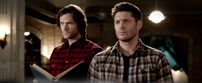 Supernatural Family Feud