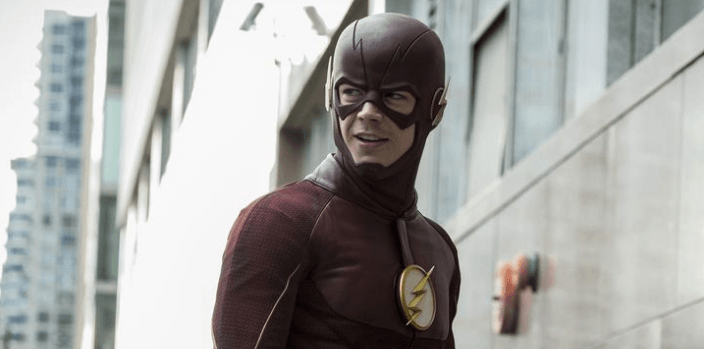 The Flash Dead or Alive