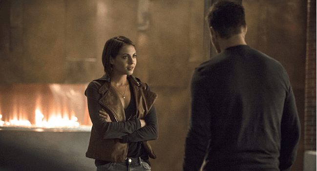 Thea_Queen_Willa_Holland_and_Oliver_Queen_Stephen_