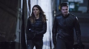 arrow dinah and oliver thugs