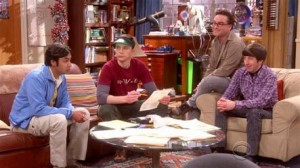 bbt the guys try to figure out rajs finances