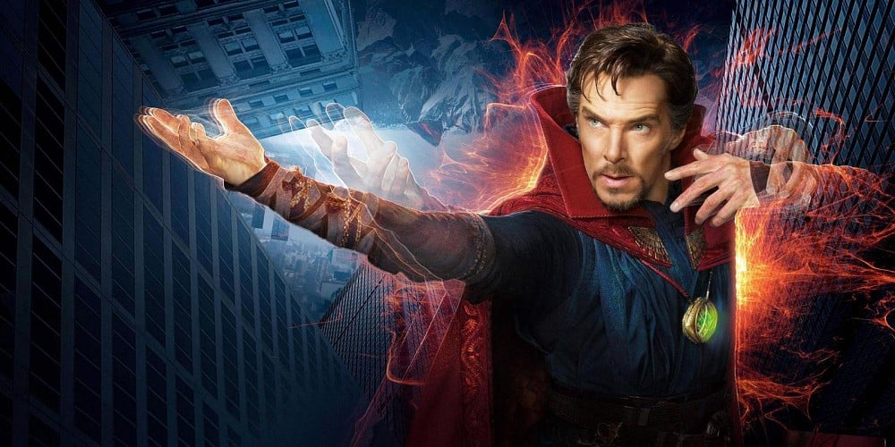Is The Marvel Cinematic Universe About To Explore The Multiverse?