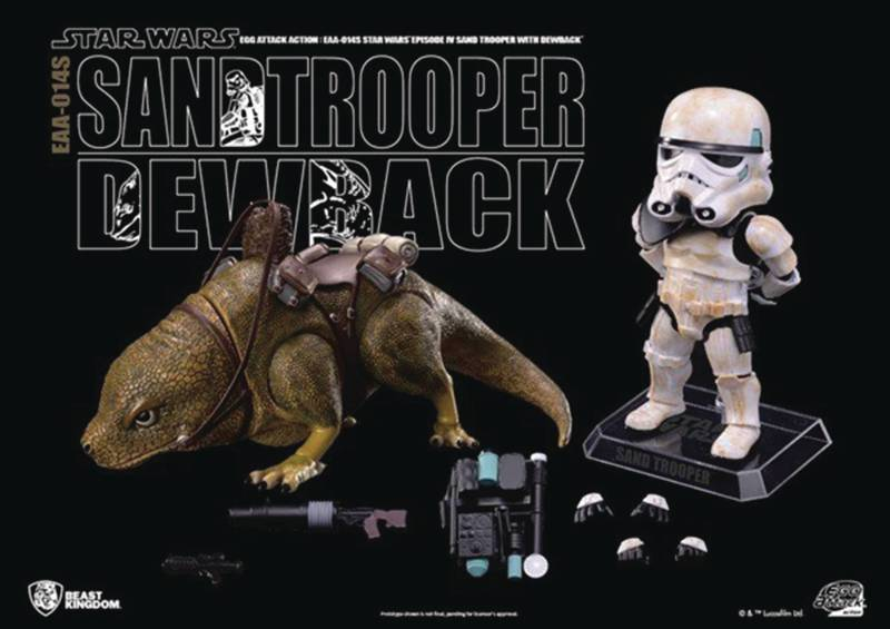 egg attack dewback sandtrooper