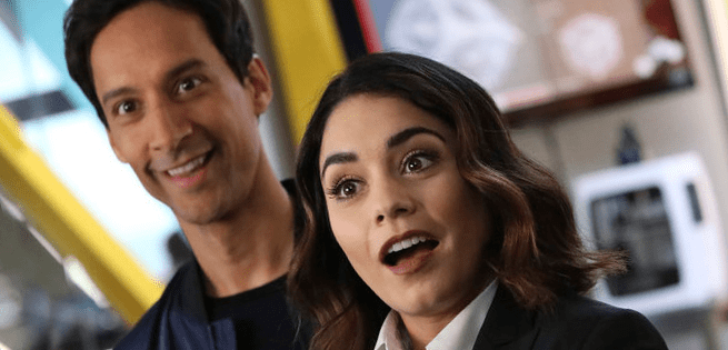 powerless emily and danny pudi