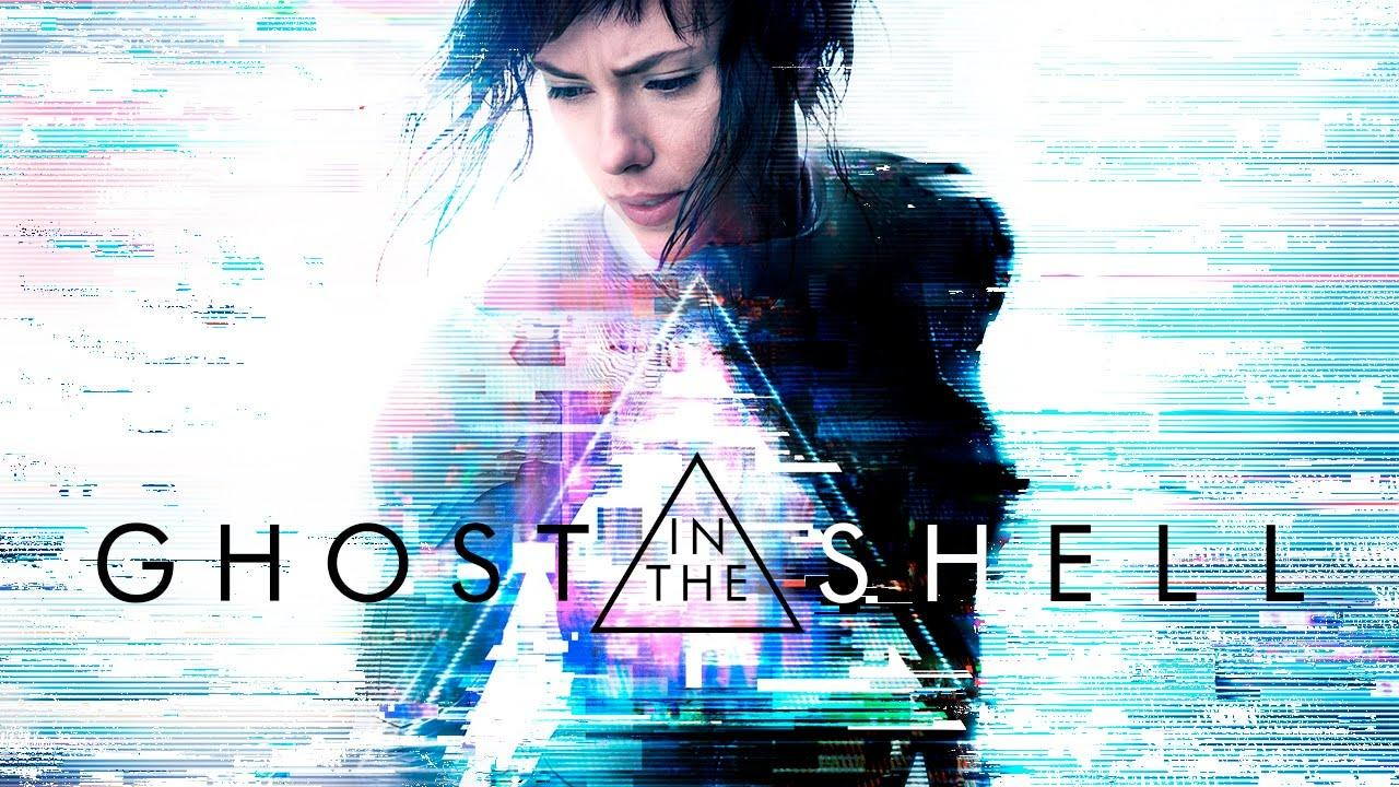 Ghost in the Shell static banner