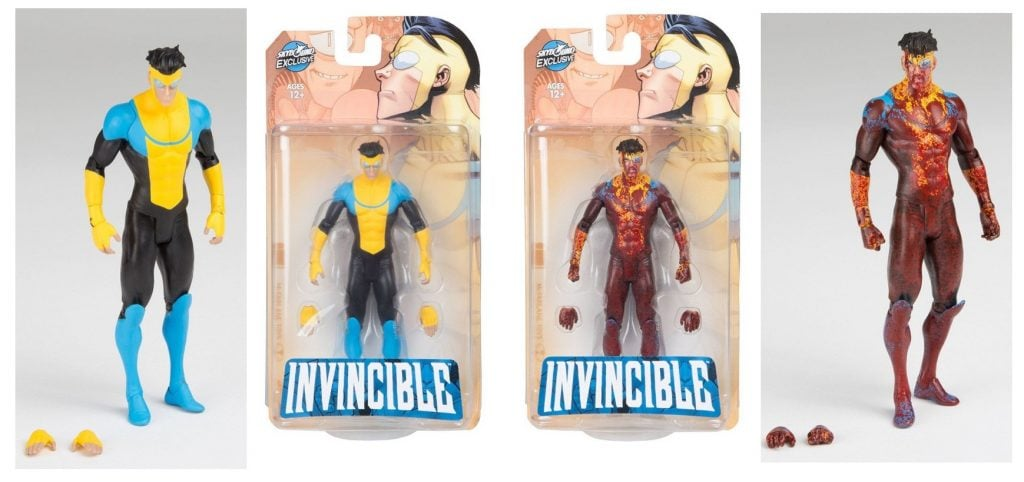 Invincible_InPackage