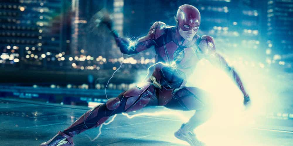 the flash phil lord chris miller