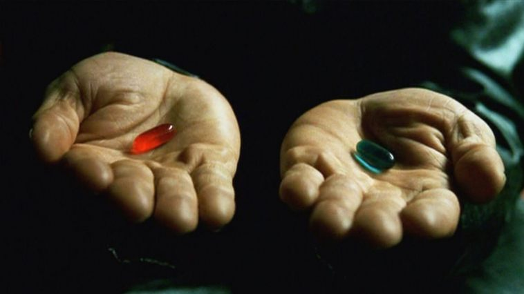 Matrix-Pills