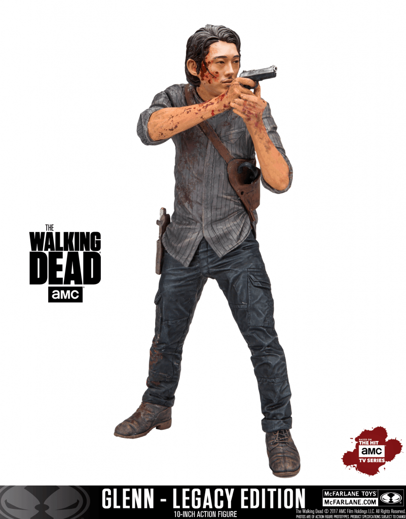Walking-Dead-10-Inch-Figure-Glenn-Legacy-Edition