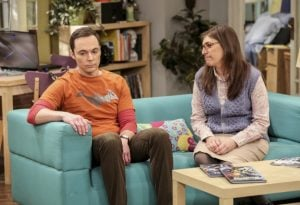 bbt amy consoles sheldon over the loss of his room