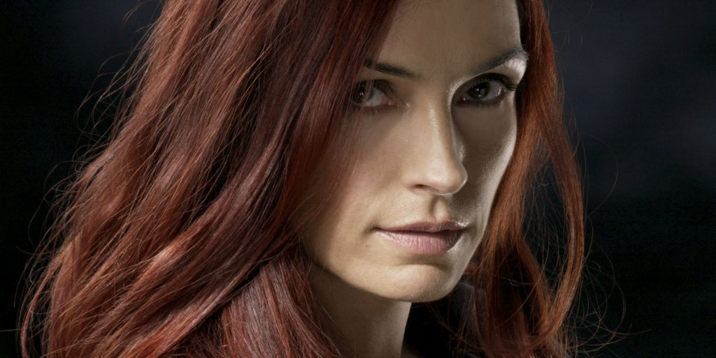 Famke Janssen Shares Her Thoughts On 'Dark Phoenix'