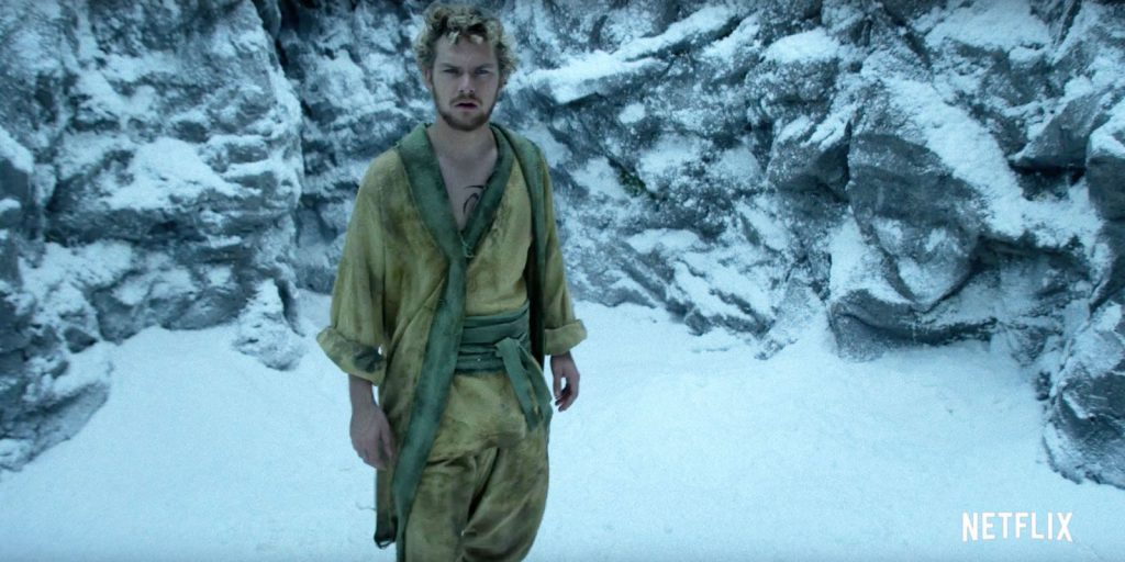 iron fist HEADER danny sees the passage open