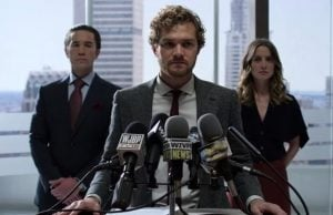 iron fist danny rand back in business