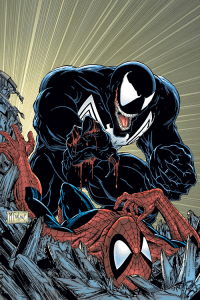 venom-vs-spider-man