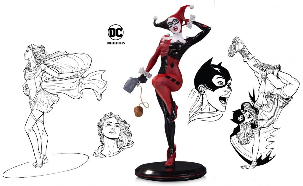 DC-Collectibles-DC-Cover-Girls