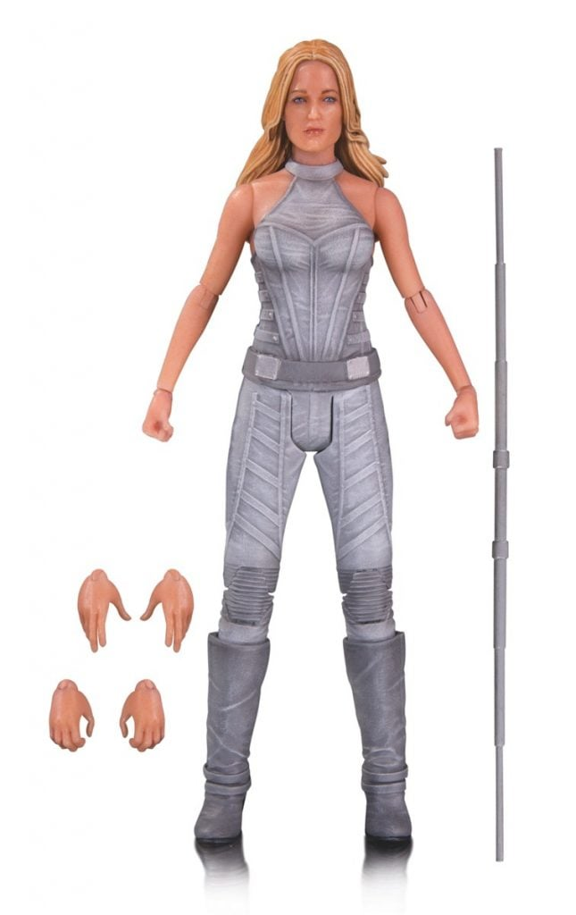DCTV-White-Canary-Figure