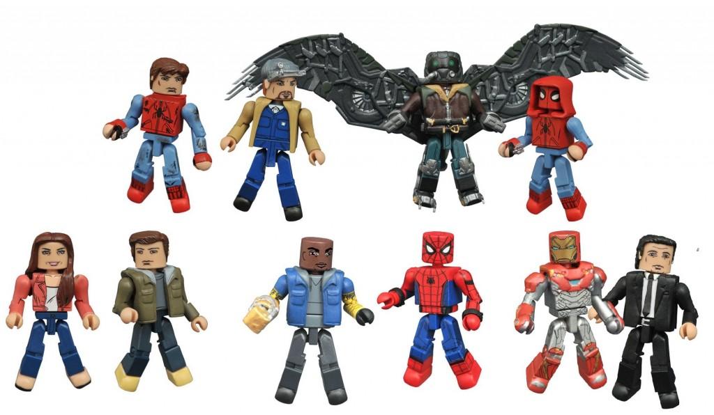 Spider-Man-Homecoming-Minimates-