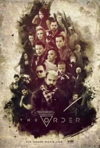 The Order One Sheet
