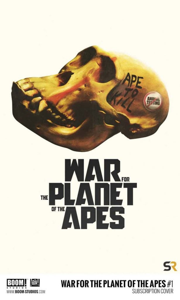 War-for-the-Planet-of-the-Apes-Comic-001-Subscription-Exclusive