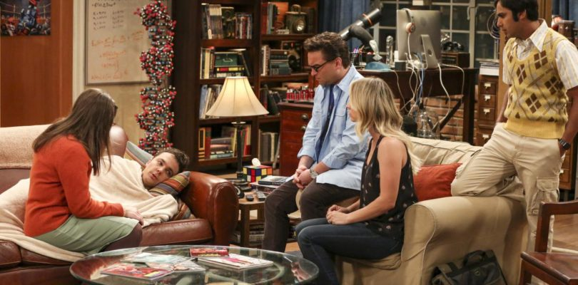 bbt HEADER sheldon on couch