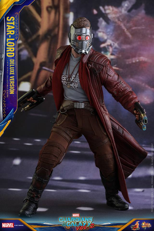 ht starlord SE 3