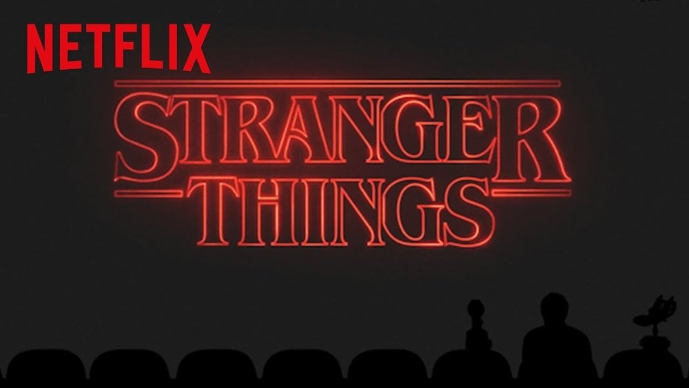 mystery science theater stranger things