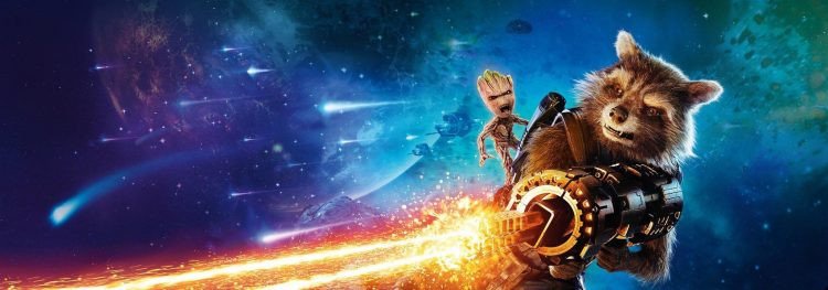 New Rumor Has Rocket And Groot Coming To Disney+ In Their Own Series
