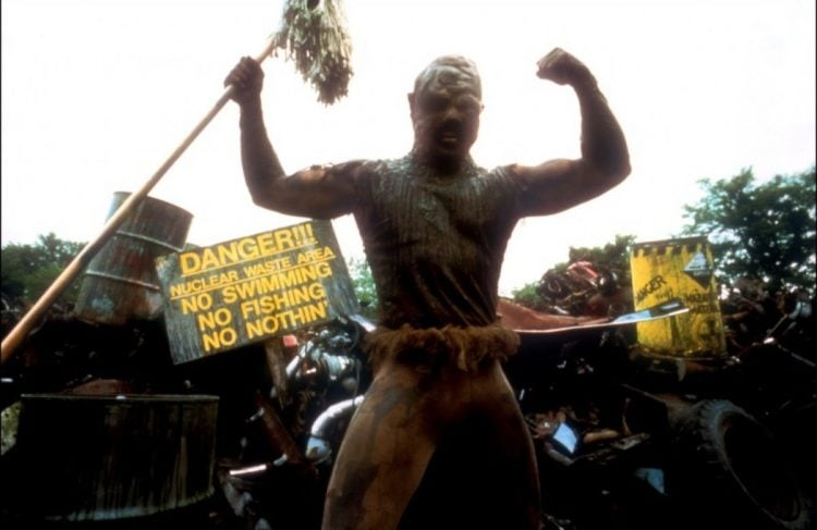 Legendary Entertainment Toxic Avenger