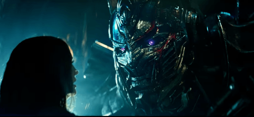 transformers the last knight 2