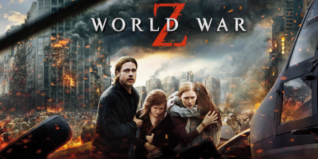 Brad Pitt Laments The Cancellation Of 'World War Z' Sequel Plans