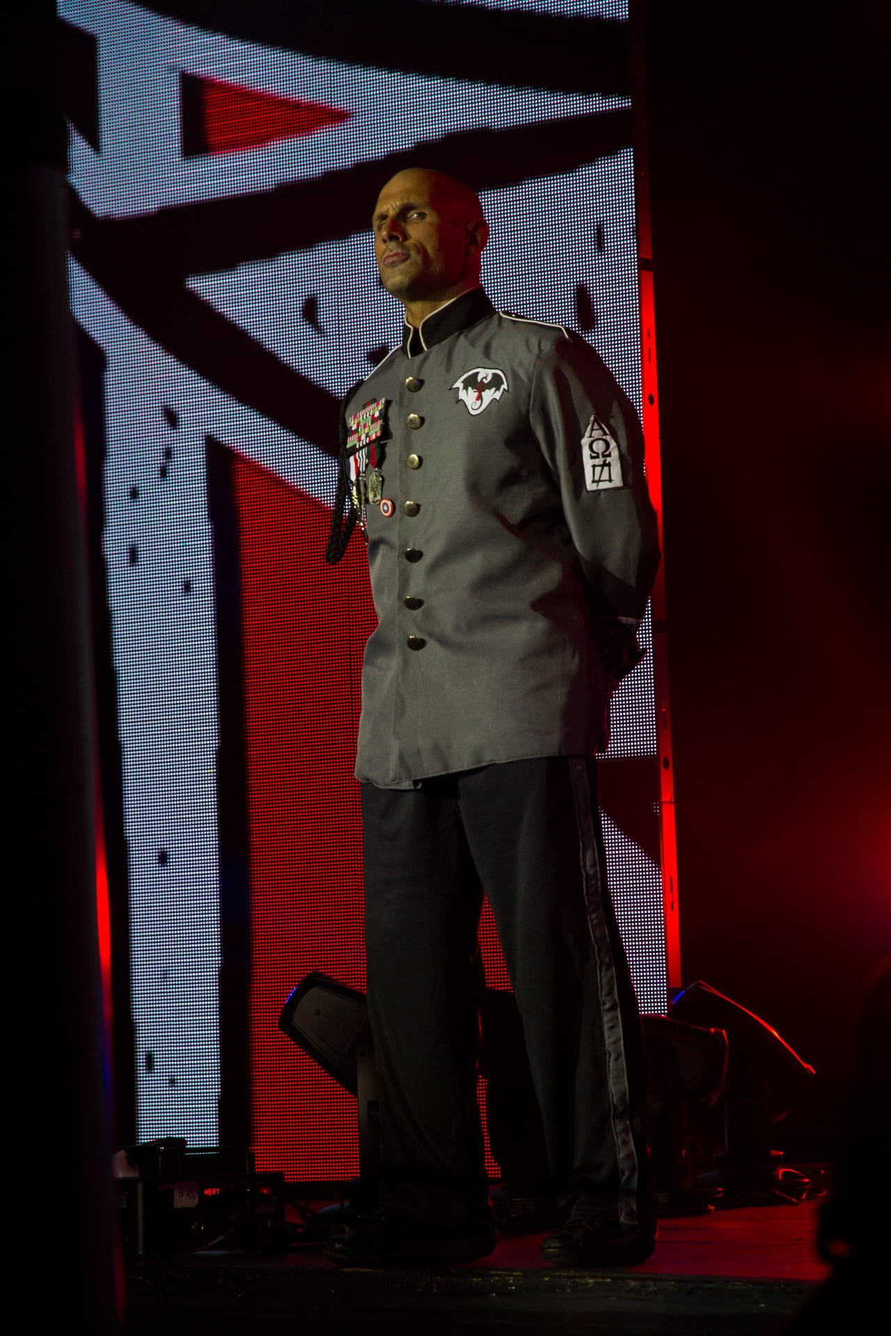 Christopher Daniels 24 Photo Credit RING OF HONOR