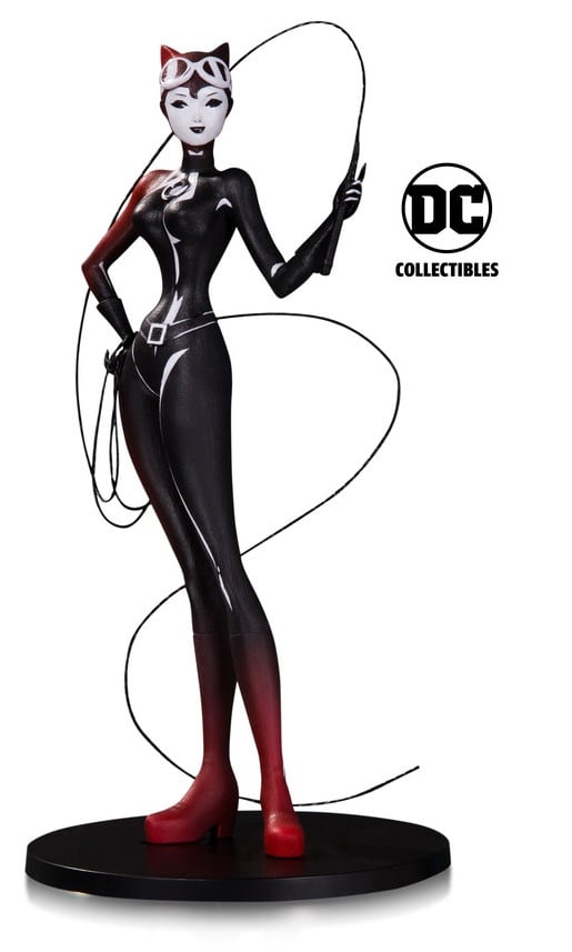 DCC-Artists-Alley-Murase-Catwoman