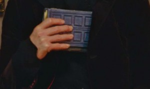 Doctor Who Diary
