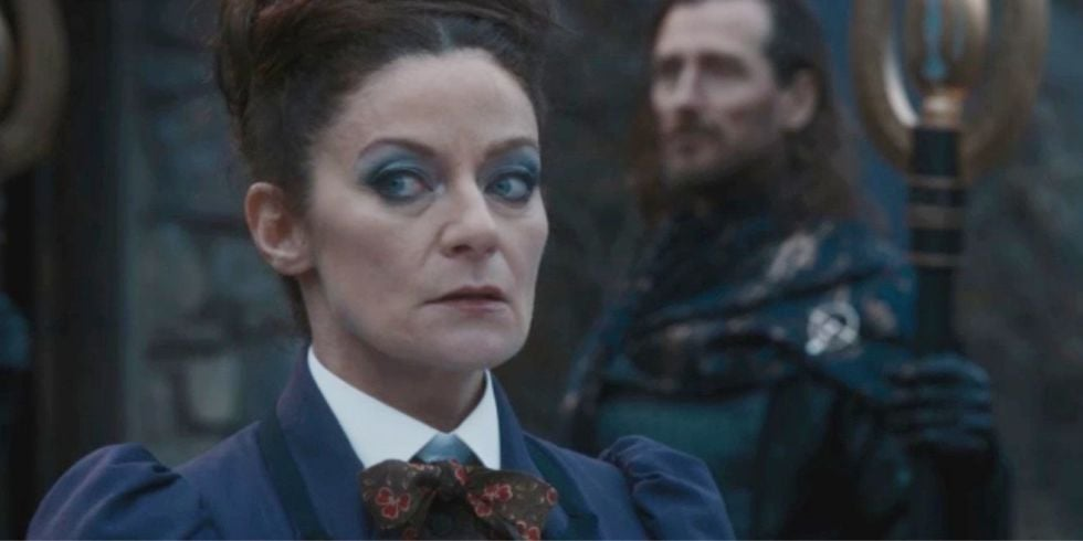 Doctor Who Extremis Missy 2