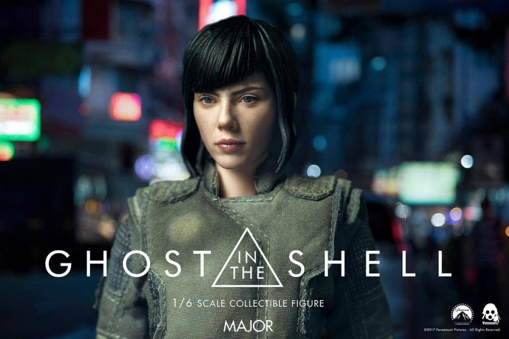 Ghost-in-the-Shell-Major-ThreeZero