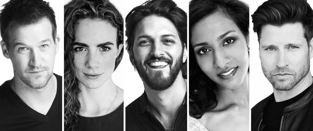Star Trek Discovery New Cast