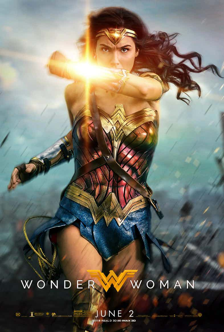 Wonder-Woman-Gal-Gadot-Poster