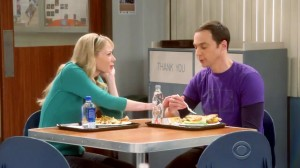 bbt sheldon has lunch with dr. nowitski