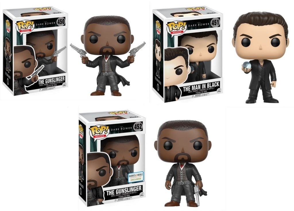 funko dark tower